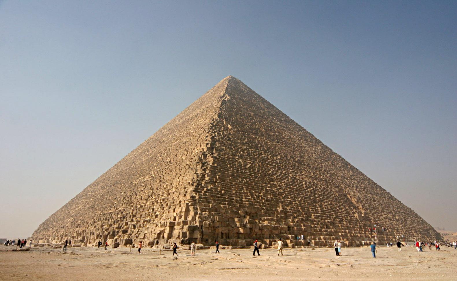 kheops-pyramid