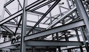 steel-girders