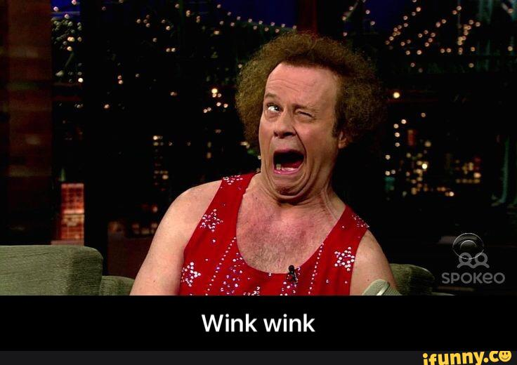 wink-wink