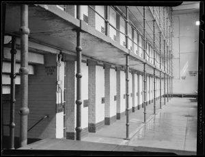 Charlestown Cell Block