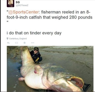 catfish on tinder