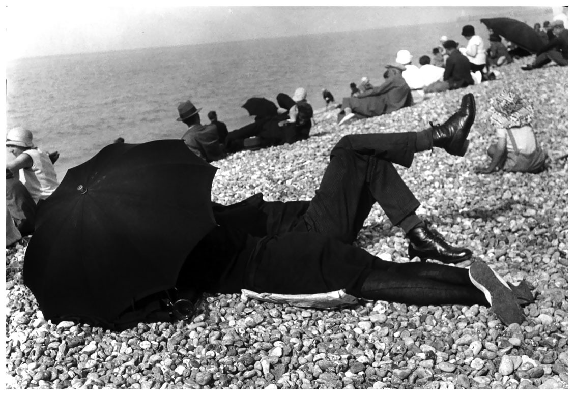 """Dieppe, France, 1926"" by Henri Cartier Bresson"