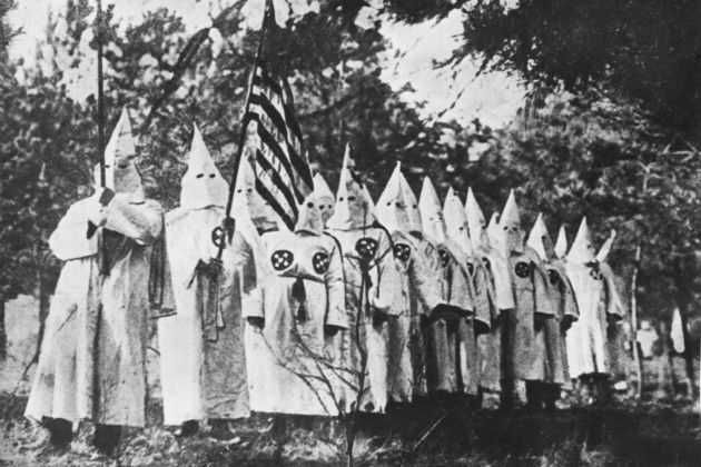a history of the ku klux klan a racist group in the united states The ku klux klan (kkk), or simply the klan, is the name of three distinct movements in the united states the first began violence against african americans in the south during the reconstruction era of the 1860s, and was disbanded by 1869.