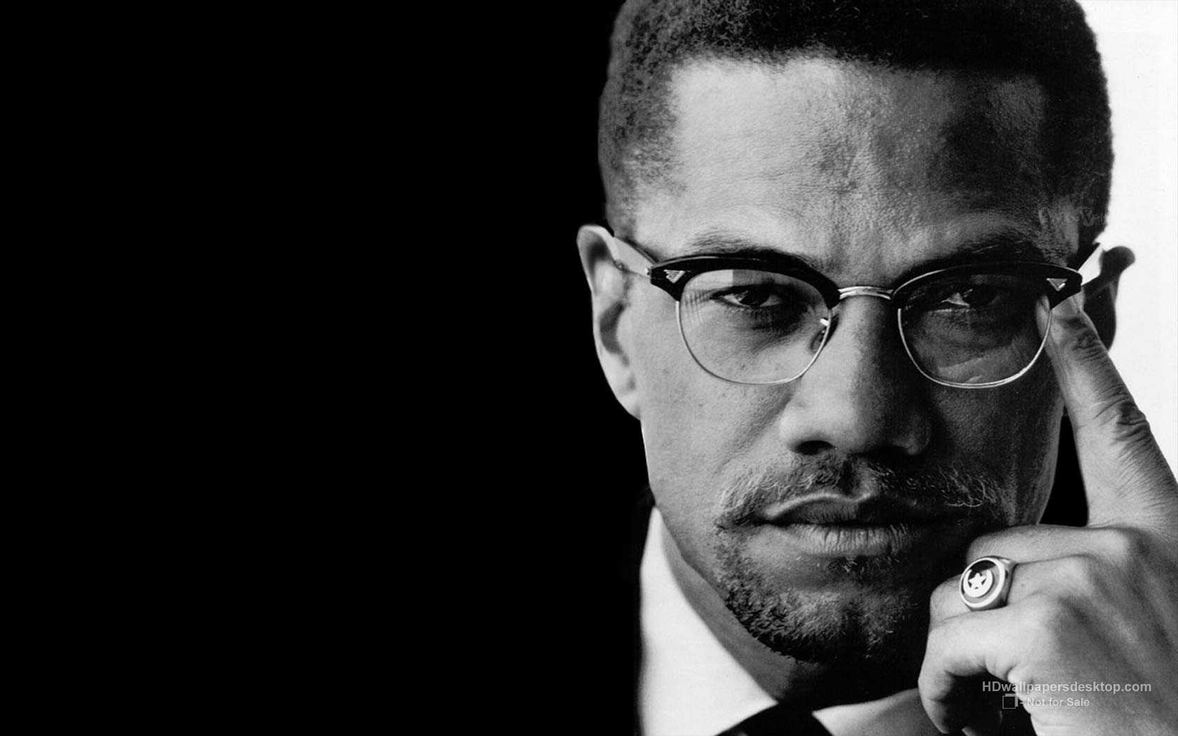 Turning Points in the Life of Malcolm X | J W Kash
