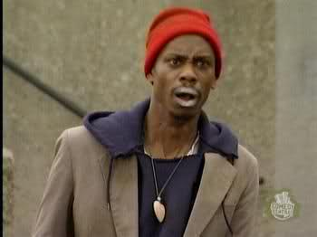 Dave Chappelle funny