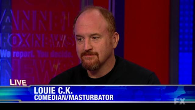 Louis-CK-comedian-masturbator