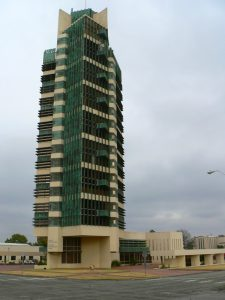 The Price Tower